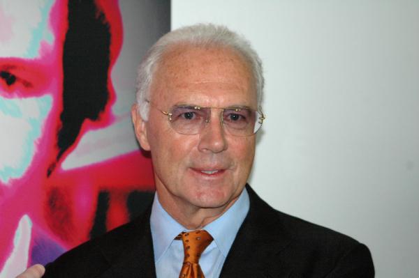 Beckenbauer: Nie kupiliśmy mistrzostw świata!