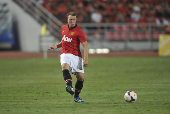 Obrońca Manchesteru United nie boi się transferów