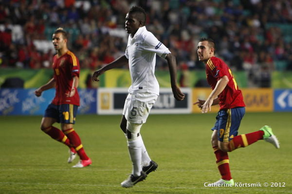 Piłkarz Lyonu: Marzę o Anglii lub Hiszpanii