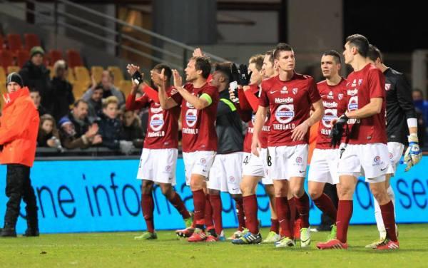 Ligue 2: Kłopoty byłego gracza Lecha
