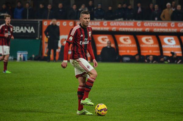 Gwiazda Milanu wróci do gry w przyszłym roku