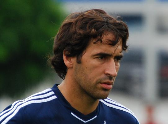 Raul nie chce być trenerem