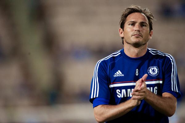 Lampard: Mourinho odwróci obecną sytuację Chelsea