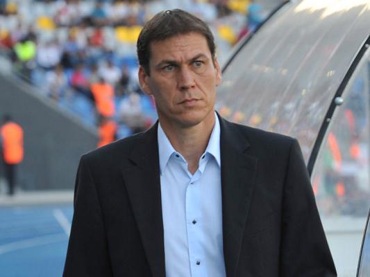 Trener Romy: Maicon był wspaniały