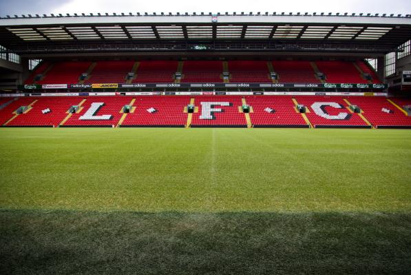 Gracz Liverpoolu: Spełniło się moje marzenie