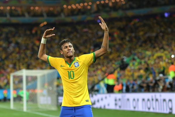PSG: Ronaldo albo Neymar