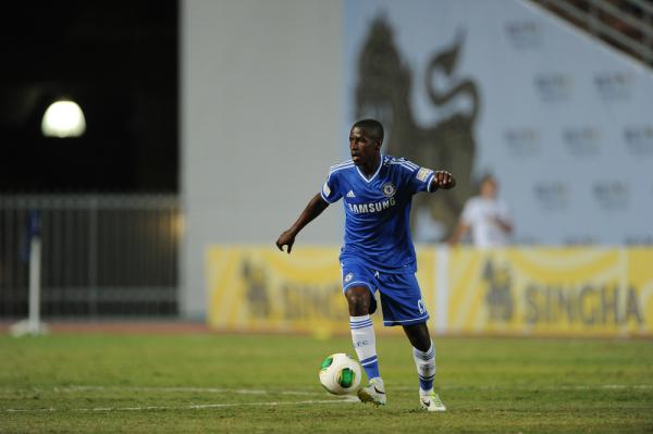 Ramires przedłużył kontakt z Chelsea
