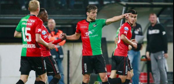 Zespół Golli miażdży w Pucharze Holandii