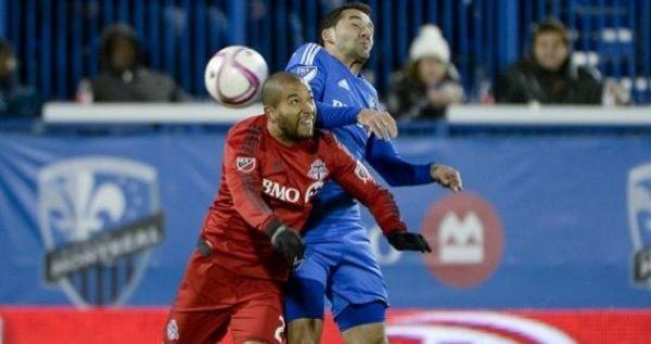 MLS: Drużyna Perquisa odpadła z fazy play-off