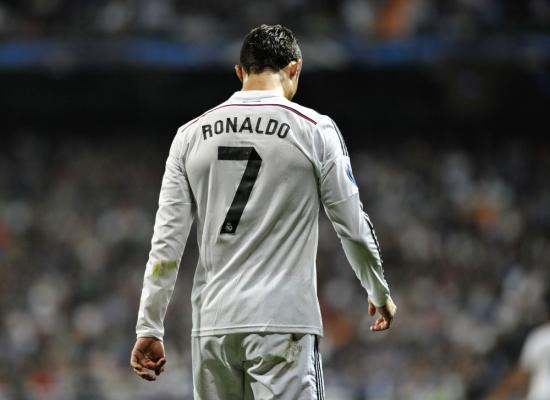 """""""Cristiano Ronaldo odejdzie z Realu Madryt"""""""