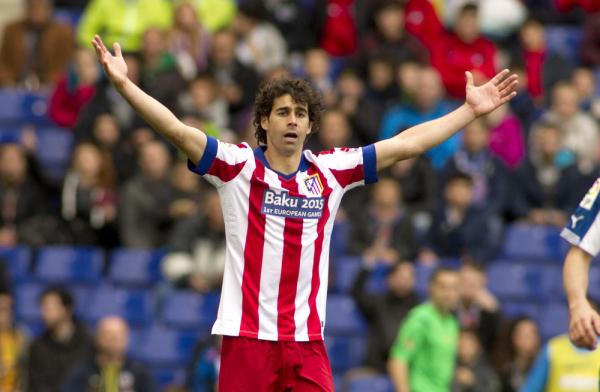 Wyjazdowy remis Atletico Madryt z Deportivo
