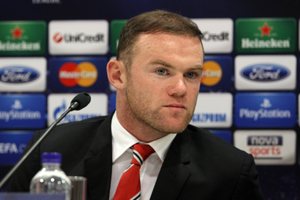 Van Gaal tłumaczy brak skuteczności Rooneya