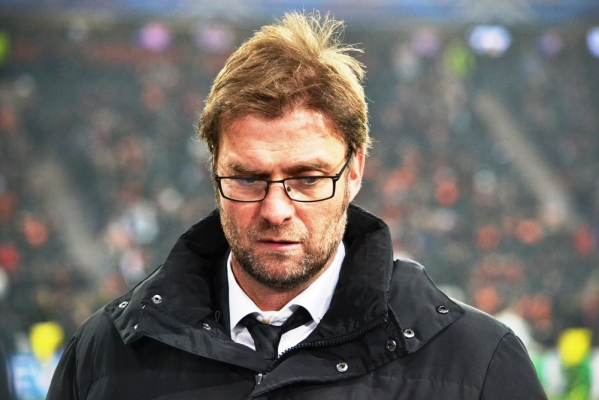 Klopp: Mourinho nie stał się gorszym trenerem