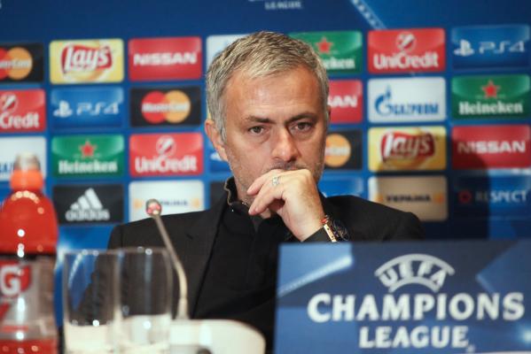 Mourinho: Są bitwy, których nie da się wygrać