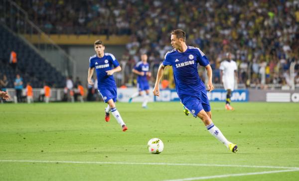 Niechlubne statystyki Mourinho i Chelsea