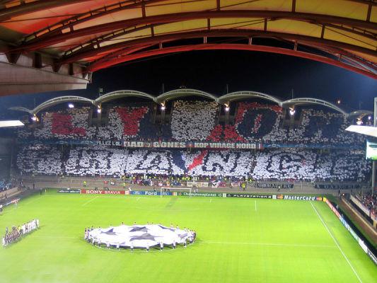 Potężna kara dla Olympique Lyon? Francuski klub może zostać wyrzucony z europejskich pucharów