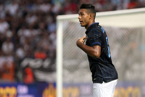 Inter wygrał z Romą, zmiana na pozycji lidera