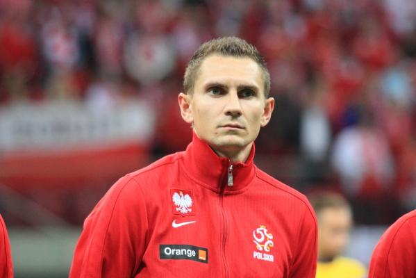Krasnodar miażdży, Jędrzejczyk gra 90 minut
