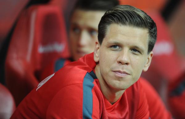 Szczęsny: Powrót do Arsenalu jest moim marzeniem