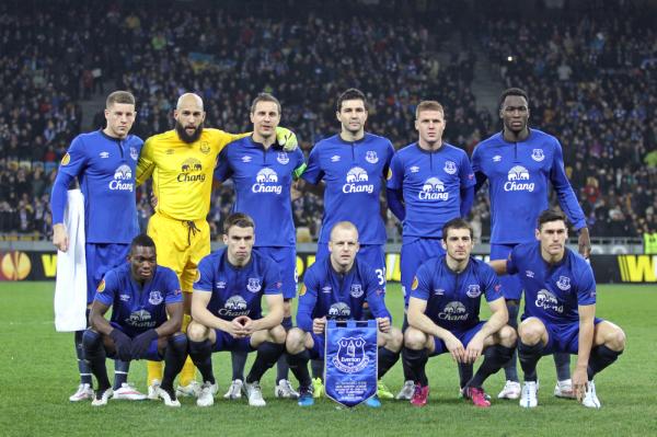 Everton rozbił Sunderland, trzy gole Kone