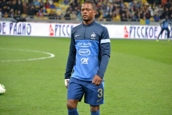 Evra: Ferguson był pewny, że Ronaldo wróci do MU