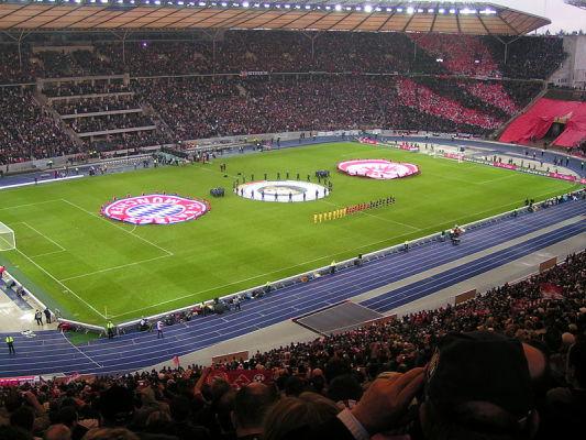 Puchar Niemiec: Znamy pary 1/8 finału