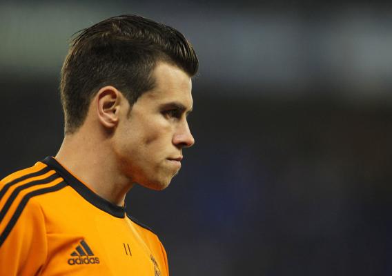 Bale na celowniku Manchesteru United