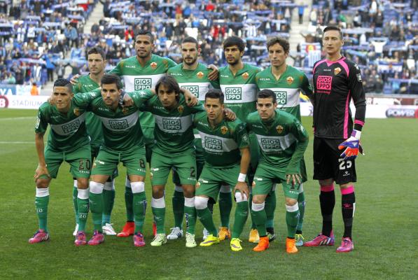 Znamy spadkowicza z Primera Division