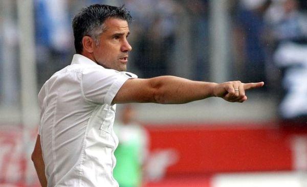 Duisburg zwolnił trenera Lettieriego