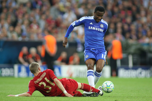 Obi Mikel: Mourinho naprawi Chelsea