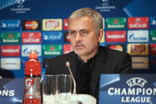 """Ta paranoja musi się skończyć. Mourinho zawstydza klub"""