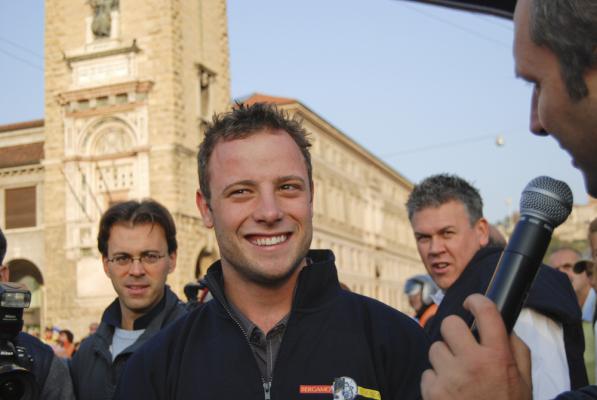 Pistorius ponownie pod sąd