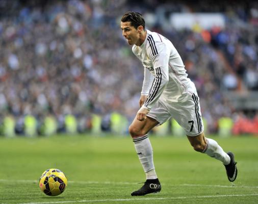 Pauleta: PSG to dobry klub dla Ronaldo