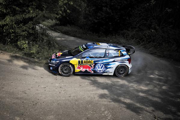 WRC: Rajd Polski w lipcu przyszłego roku