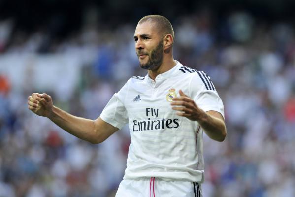 Karim Benzema aresztowany!