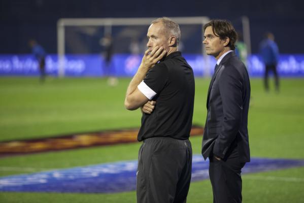 Trener PSV: Wolfsburg grał na remis