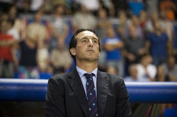 Trener Sevilli: City zagrało wspaniale