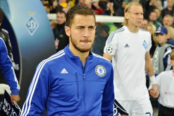 Hazard: Chelsea idzie złą drogą. Ale rozmawiamy o tym