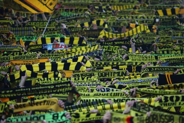 Trener Borussii Dortmund: Chcemy dominować