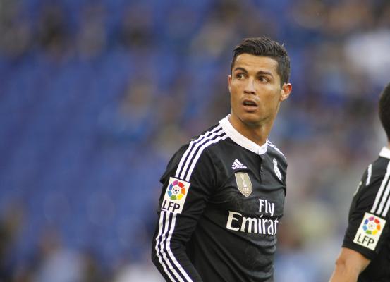 Cristiano Ronaldo: Messi jest niewiarygodny