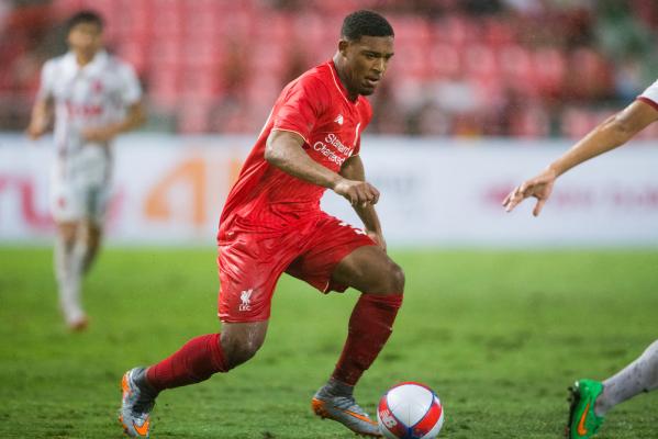 Klopp o swoim piłkarzu: To wielki talent