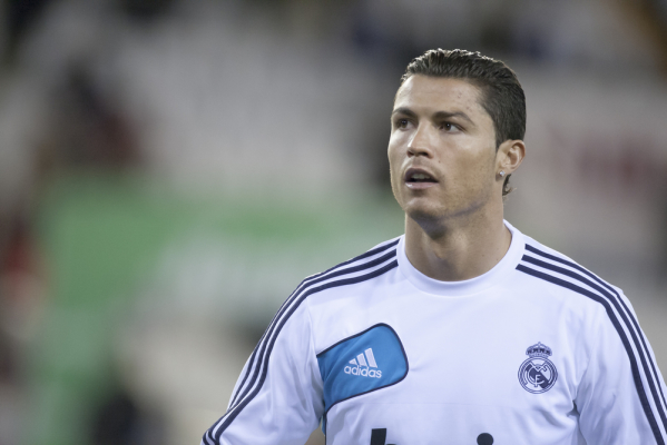 Mourinho najlepszym trenerem według Ronaldo