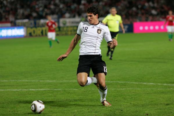 Mario Gomez wraca do reprezentacji Niemiec