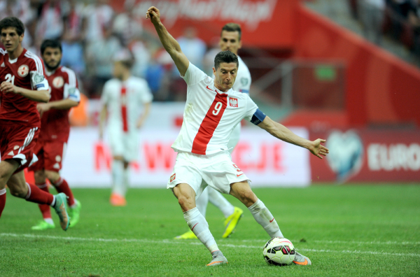 Lewandowski na celowniku Realu?!