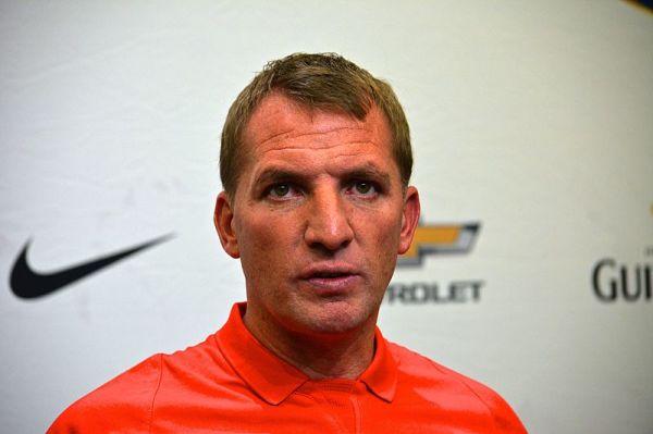 Rodgers: Chcemy grać w europejskich pucharach na wiosnę