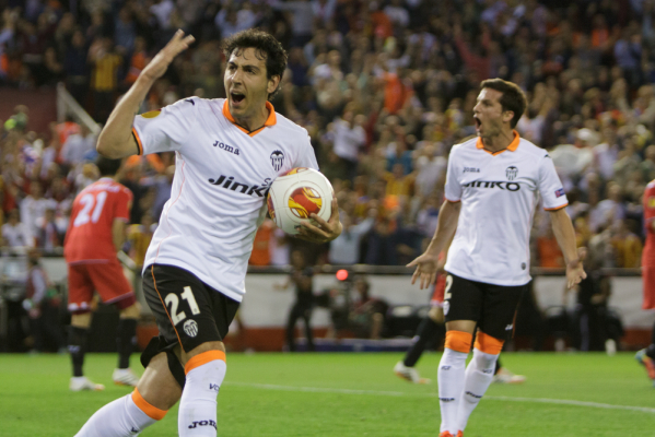 Wysoka porażka Celty Vigo z Valencią