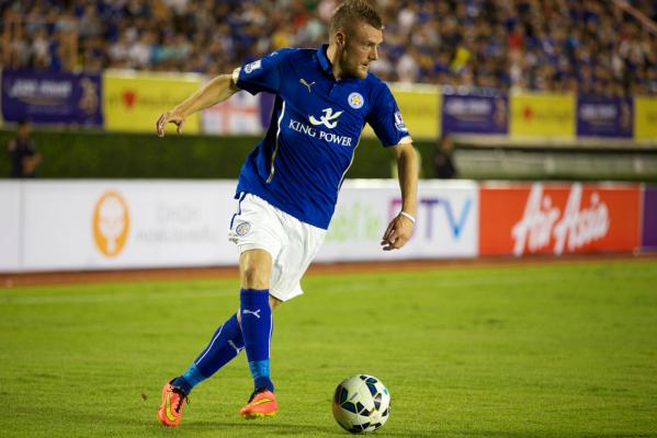 Snajper Leicester wyrówna rekord Premier League?