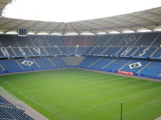 Podział punktów w meczu Darmstadt z Hamburgerem