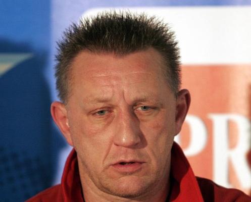 Biegler po meczu z Rosją: Brakowało agresji