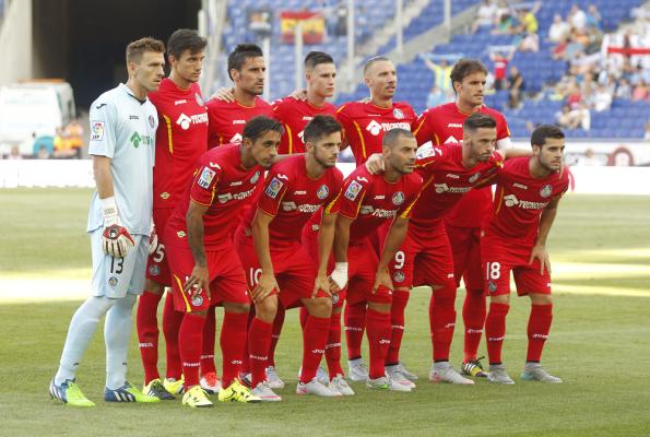 Eibar lepsze od Getafe, piąte zwycięstwo gospodarzy w lidze